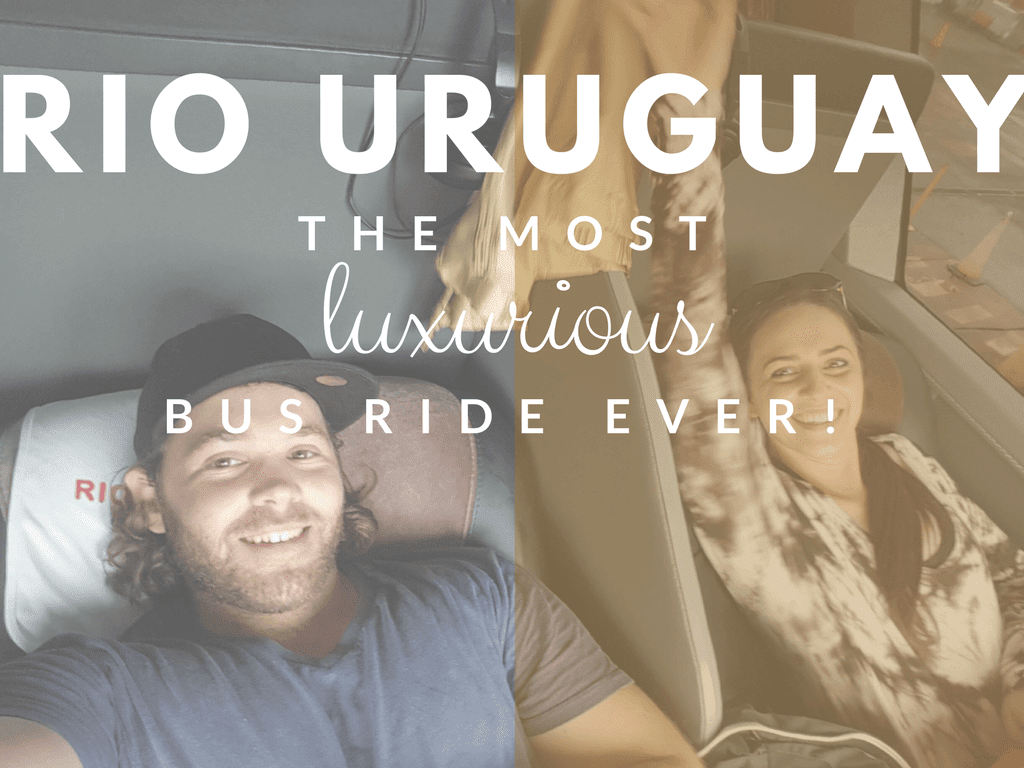 How to Travel from Iguazu Falls to Buenos Aires: See What it's like (VIDEO REVIEW)