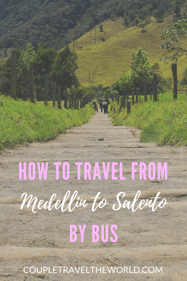 How-to-travel-from-medellin-to-salento-by-bus