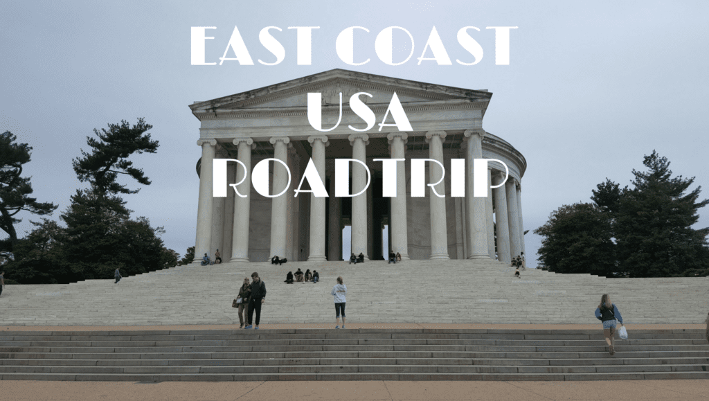 New York Road Trip – New York to Shenandoah National Park, Niagara Falls & Washington, DC