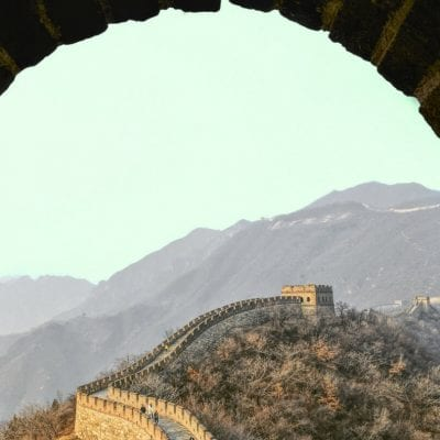 Mutianyu Great Wall | Best Section to Visit + How to Get There