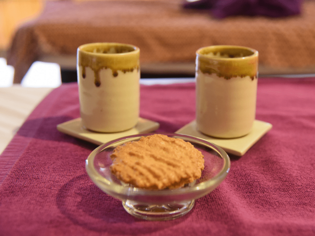 An-image-of-tea-at-Deevana-Spa