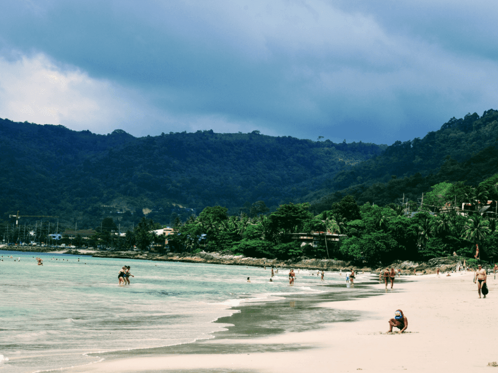 An-image-of-Patong-Beach