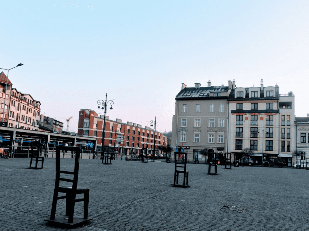An-image-showing-things-to-do-in-krakow-Ghetto