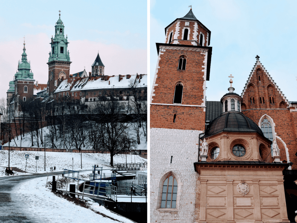 An-image-showing-things-to-do-in-krakow-wawel-hill