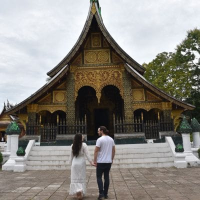 Why you need to visit Wat Xieng Thong Temple