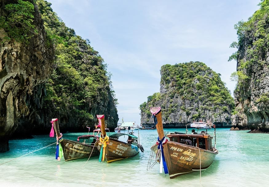 Phi Phi Viewpoint – The Ultimate Guide to the Iconic Island View