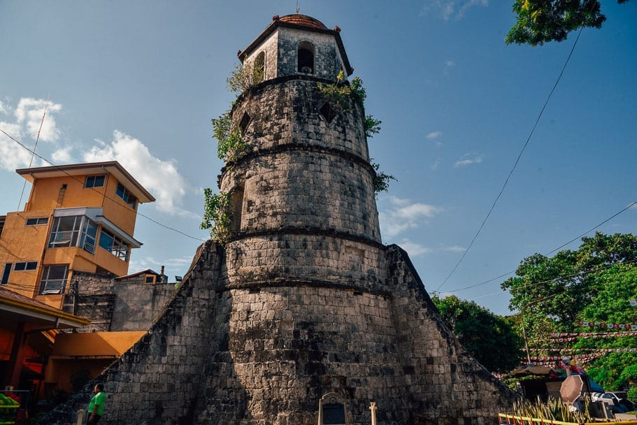 Dumaguete Cathedral - A great Thing to Do in Dumaguete