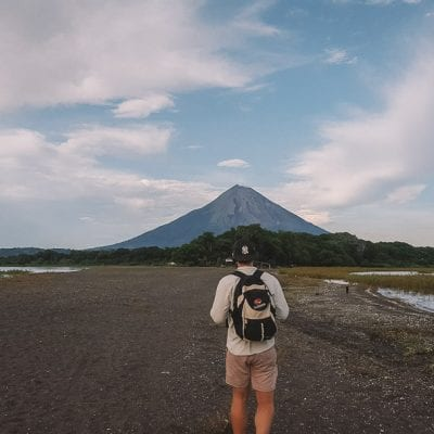 Isla de Ometepe | How to Get to Ometepe Island & What to do for 1st Time Visitors