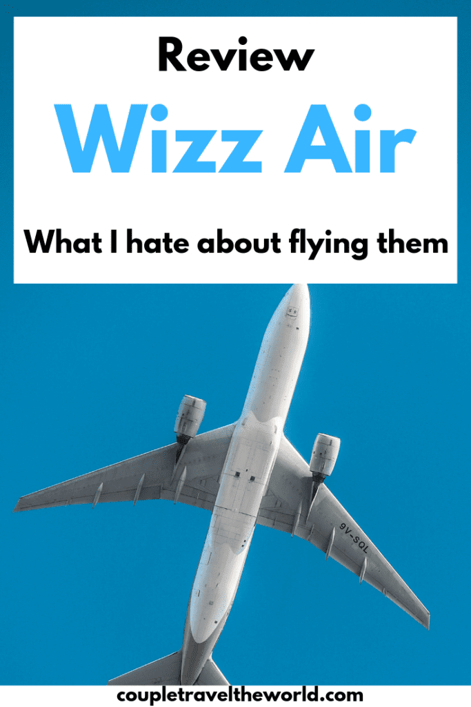 wizz-air-review