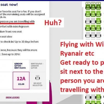 Wizz Air Review: What I Hate About Flying Wizz Air in 2020