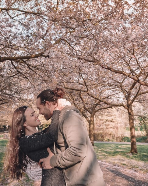 things-to-do-in-london-for-couples-spring