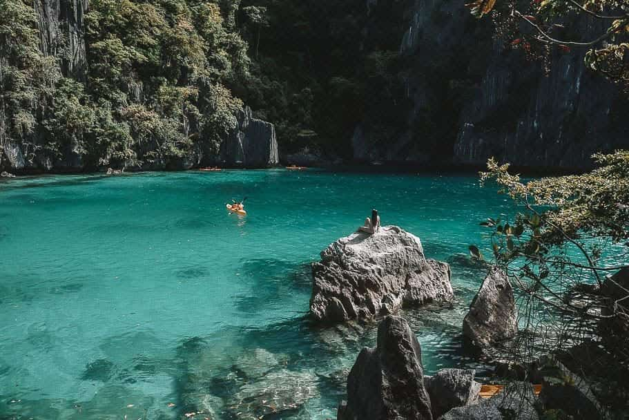 Twin Lagoon Coron Palawan (Full Guide to visiting paradise on earth)