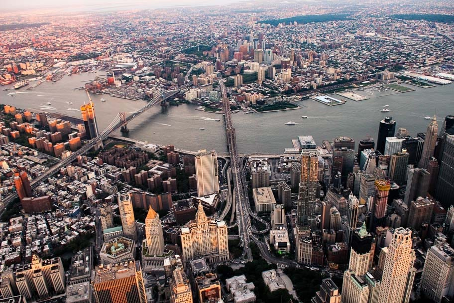 10 of the Best Kept Secrets of New York (that you need to visit in 2020)
