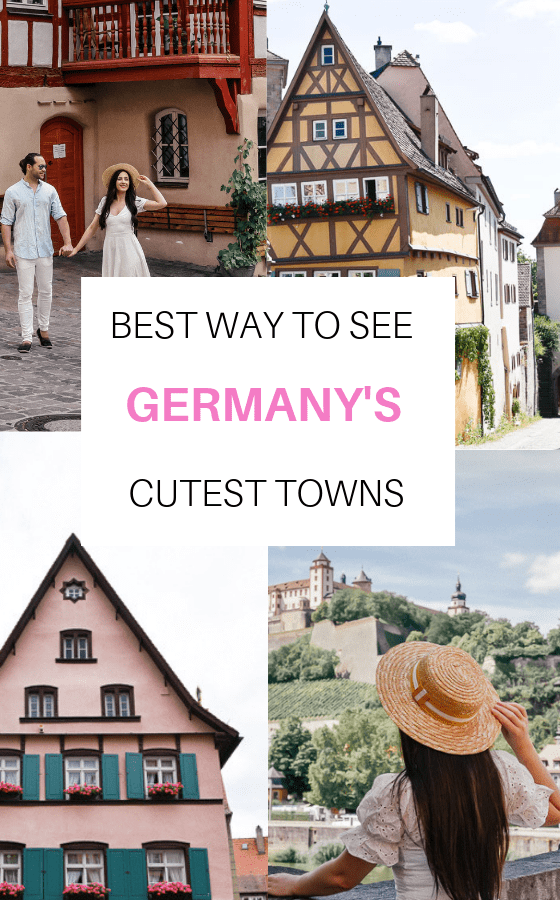GERMANY'S-CUTEST-TOWNS