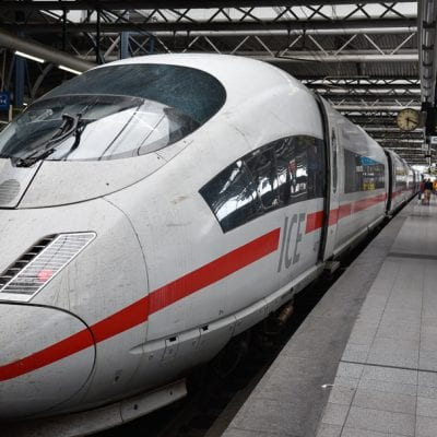 Brussels to Frankfurt Train | Cost & How to Get There with Eurail