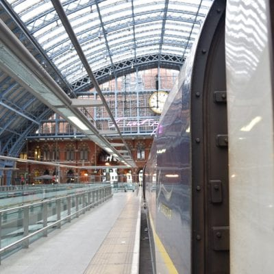 London to Brussels by train | Everything You Need to Know: Cost, Duration, Booking