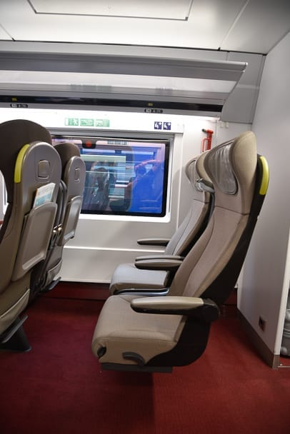 london-to-brussels-train-seats