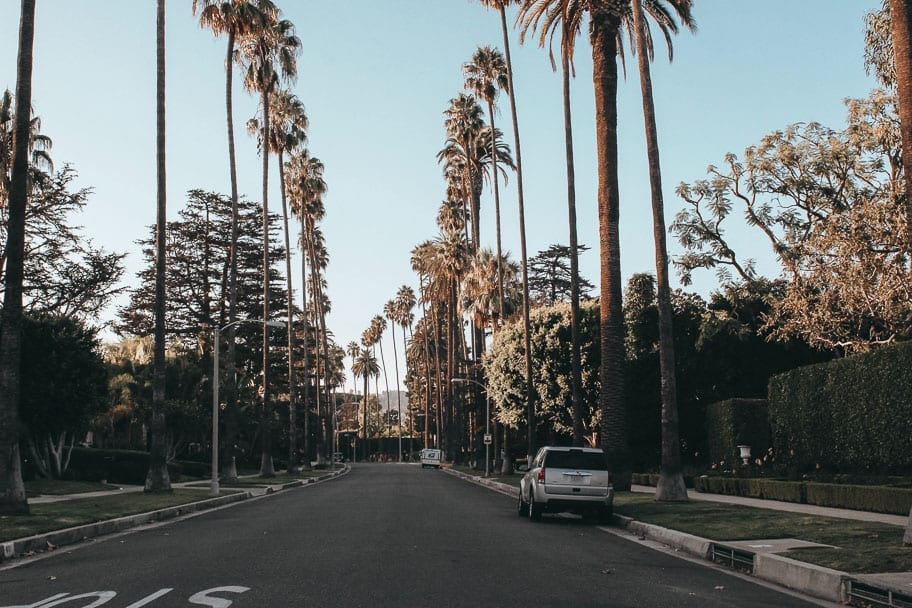 100 + Los Angeles Quotes for Inspiring Instagram Captions