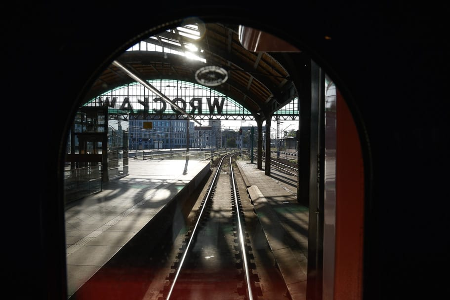 Wroclaw-station-train-tracks-from-Warsaw-train