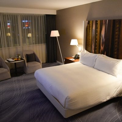 DoubleTree by Hilton Wroclaw (An Honest Review with Photos!)
