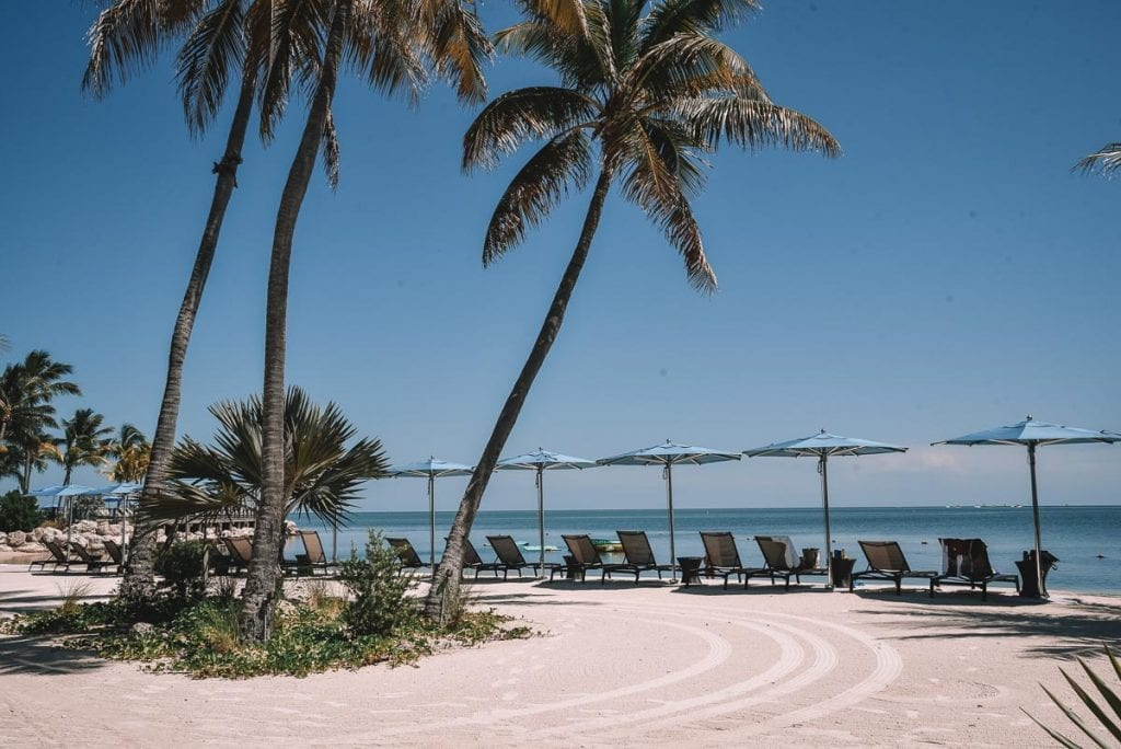 Islamorada-beaches