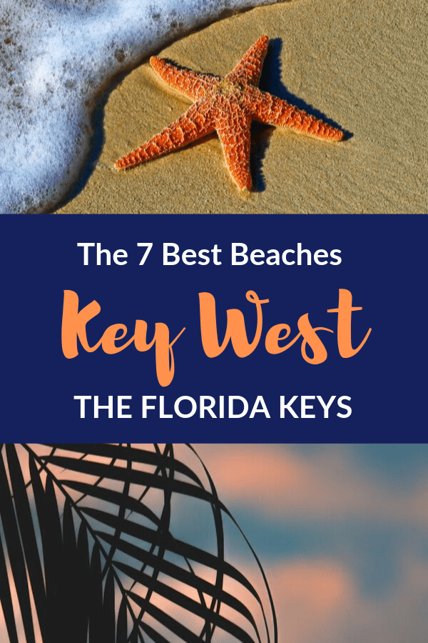 beaches-in-key-west-florida-keys