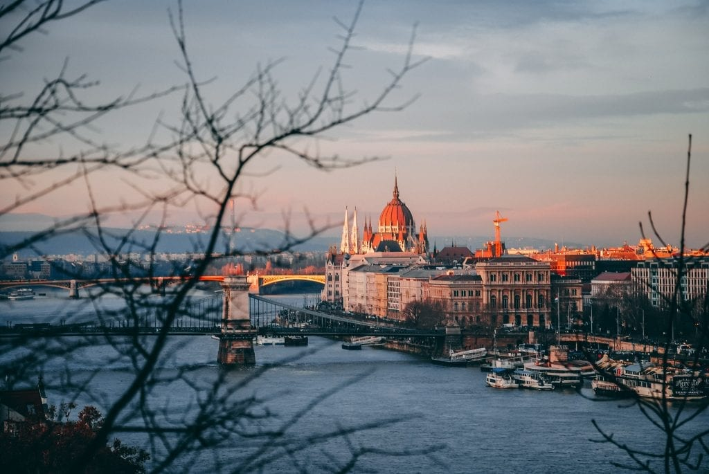 Budapest Hungary Quotes for Inspiring Instagram Captions