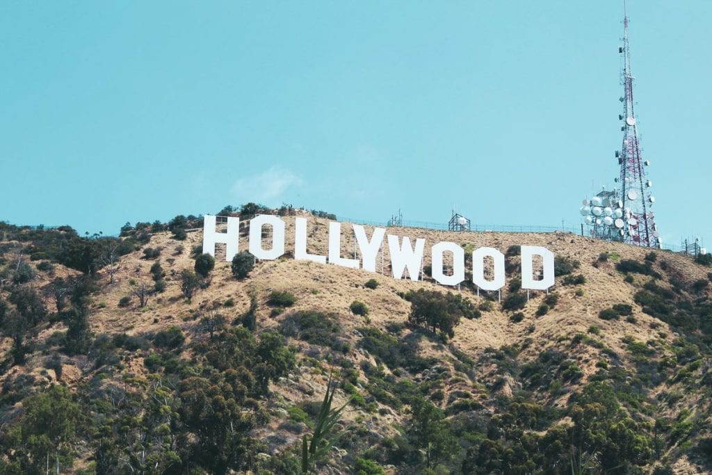 100+ Hollywood Quotes for inspiring instagram captions