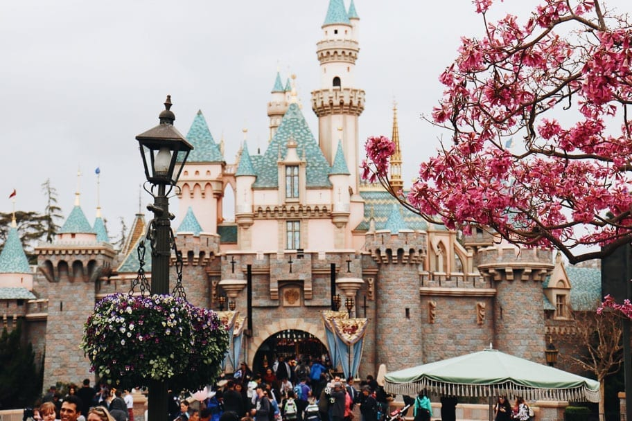 100+ Magical Disney Quotes for Disneyland Instagram Captions