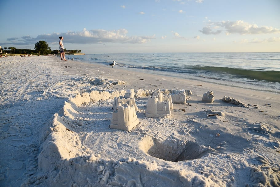 Siesta Key Beach (And the 3 Must See Beaches in the Area)