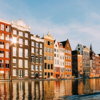 100+ Awesome Amsterdam Quotes & Puns for Instagram Captions