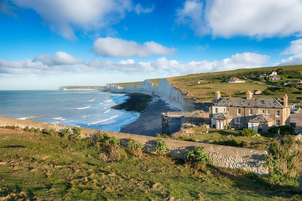 Birling-Gap-East-Sussex