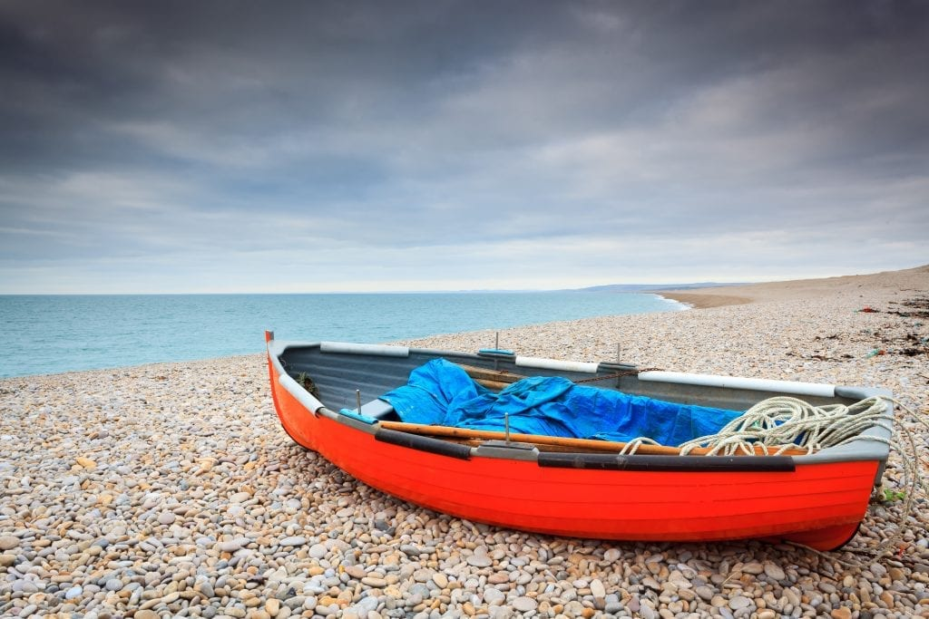 Chesil-Beach-dorset