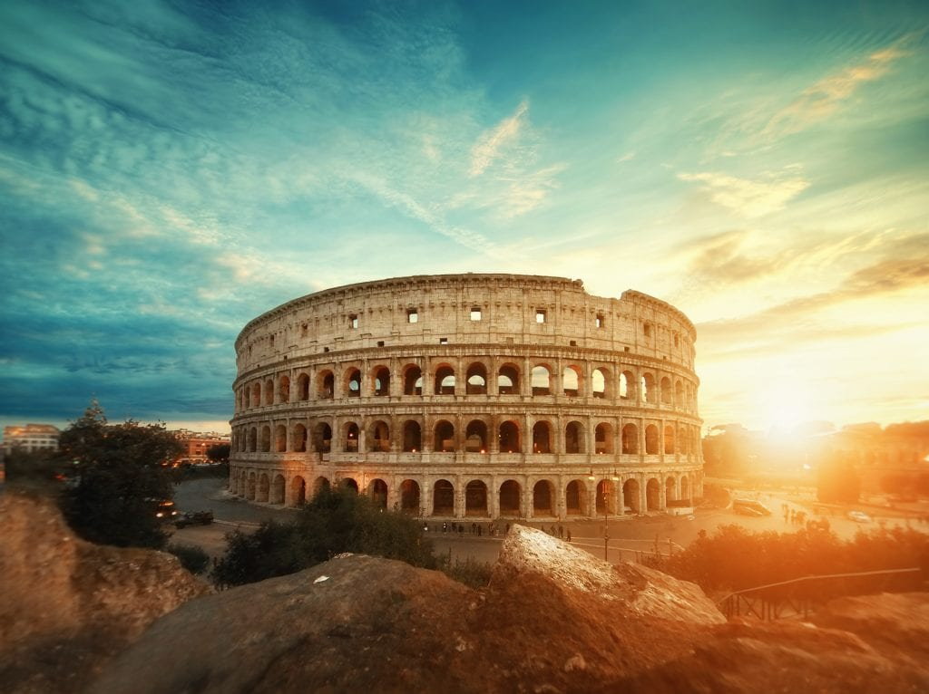 100+ Awesome Italy Quotes and Sayings for Instagram Captions
