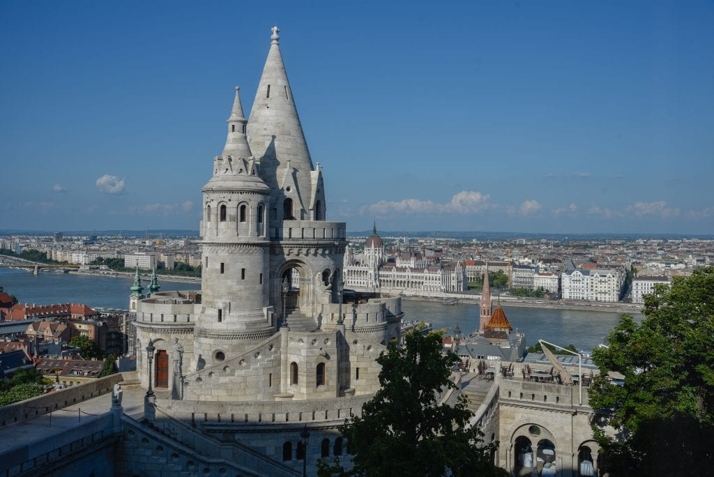 Honest Hilton Budapest Review (The best place to stay in Budapest with a view!)