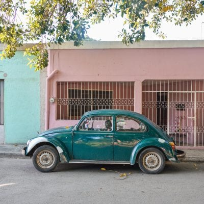 Renting a Car in Cancun Mexico – All you need to know
