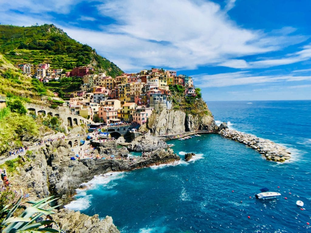 55 Fairytale Towns in Europe You Need to Visit in 2021