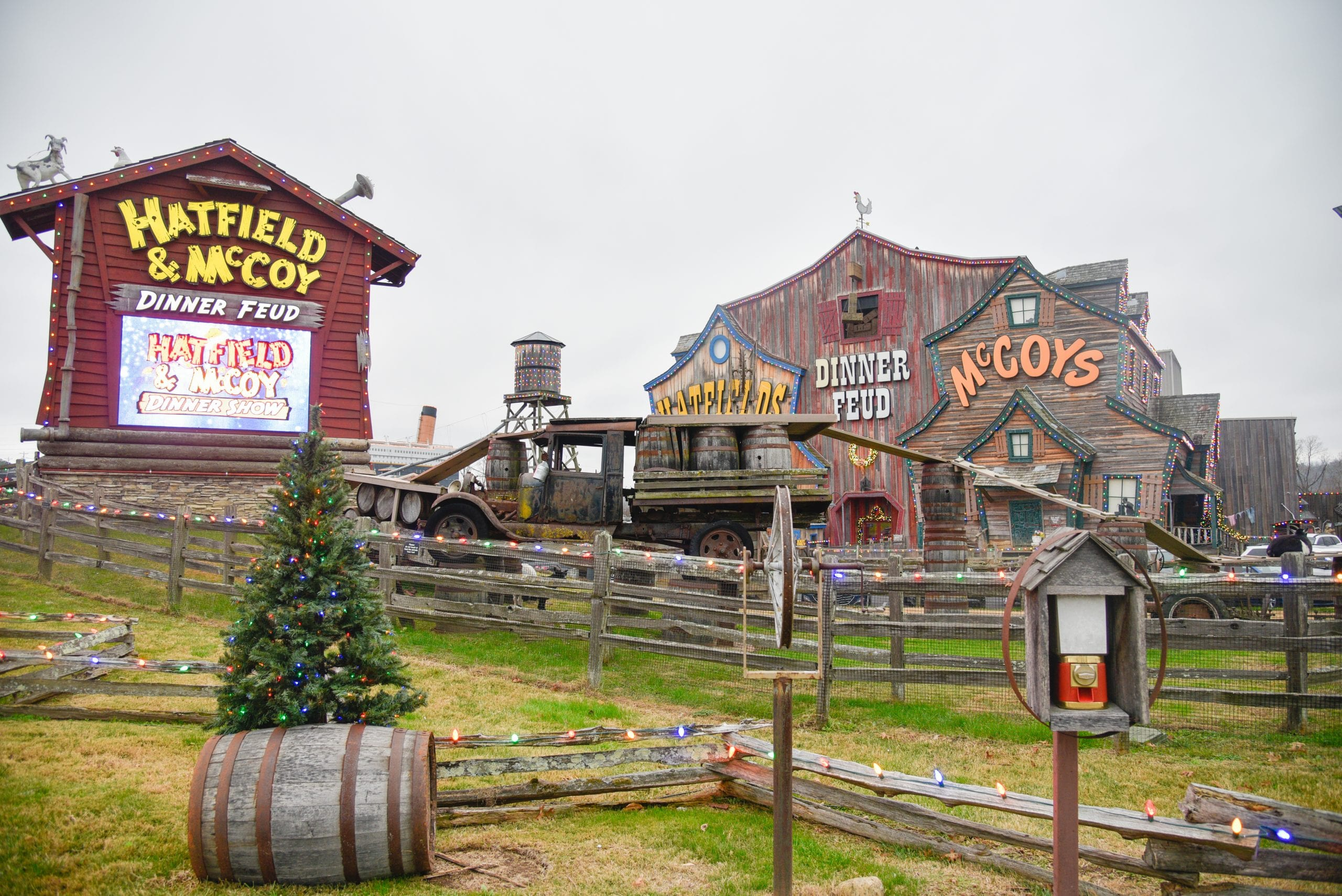 Pigeon-Forge-Itinerary-hatfield-mccoy