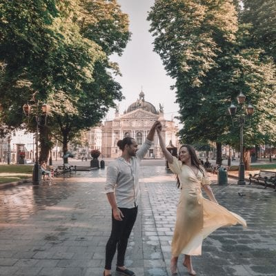 15 Cheap Holidays for Couples in Europe [2021]