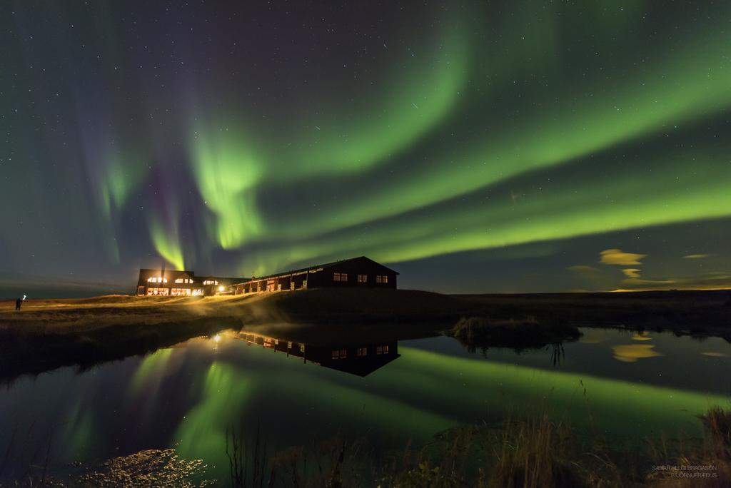 18 Totally Unique Places to Stay in Iceland
