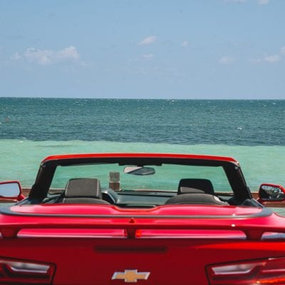 Miami to Key West Drive: Best Stops Driving To Key West