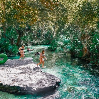 Romantic Things to do In Florida For Couples