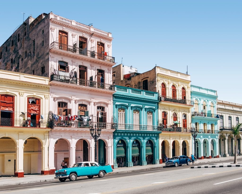 Best Time to Visit Cuba:  A month by month breakdown of when to go!
