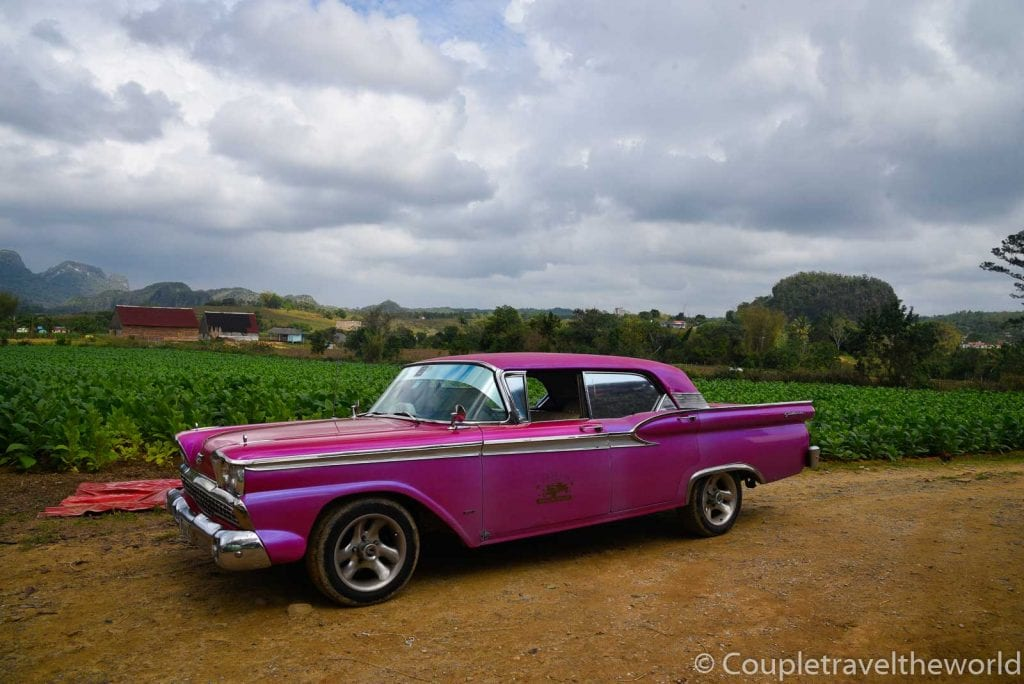 Havana to Vinales: How to Get There without Getting Ripped Off