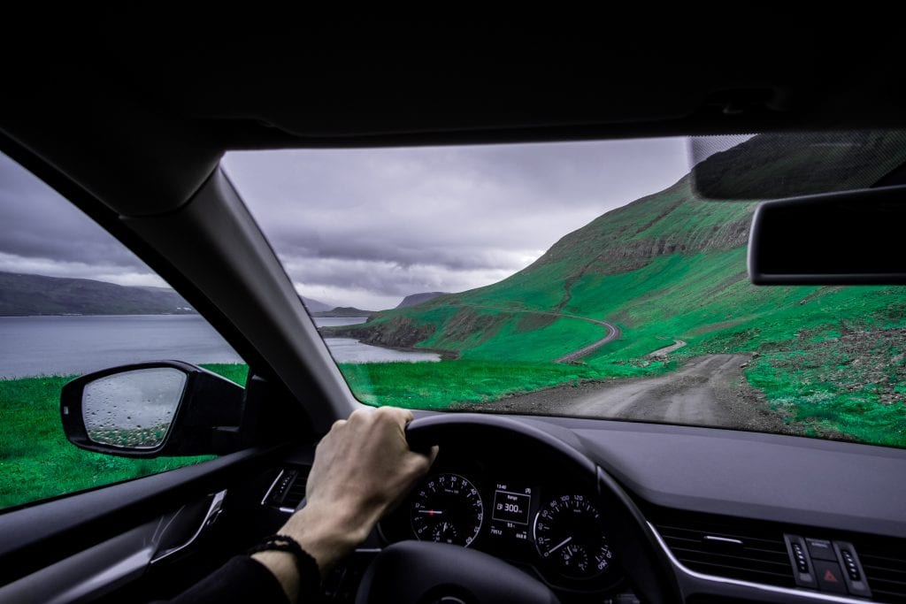 Is there Uber in Iceland? All you need to know about Iceland Transport Options