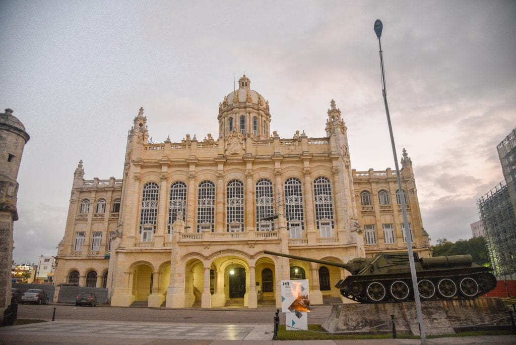 things-to-do-in-Havana-Cuban-Revolution-museum