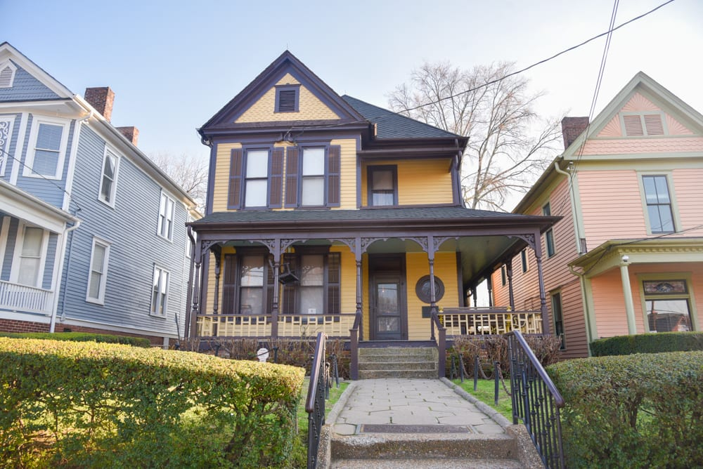 things-to-do-in-atlanta-martin-luther-kings-house