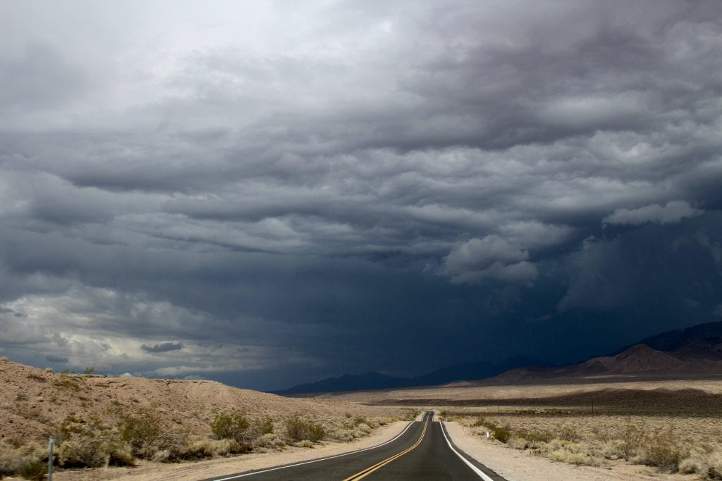 Death Valley National Park, United States