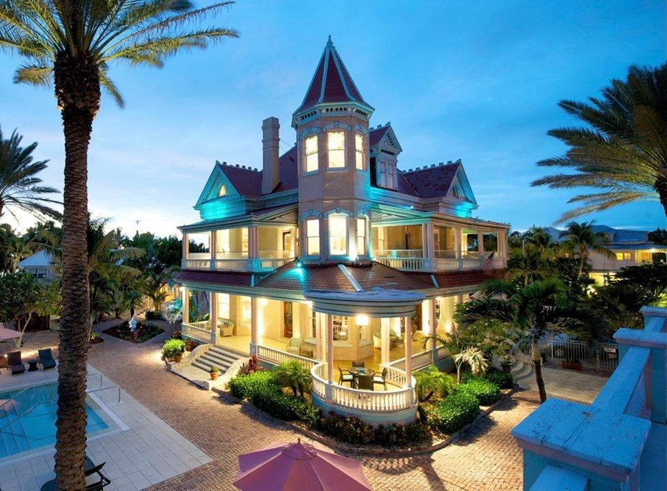 17 Most Romantic Hotels in Key West Florida