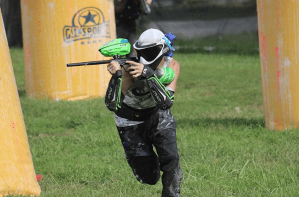PAINTBALL-LASER-TAG